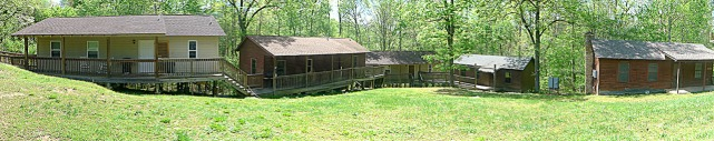 Cabins-Group 2
