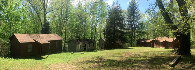 Cabins-Group 3
